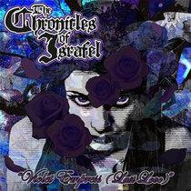 Violet Empress (Last Love) (Single Version) cover art