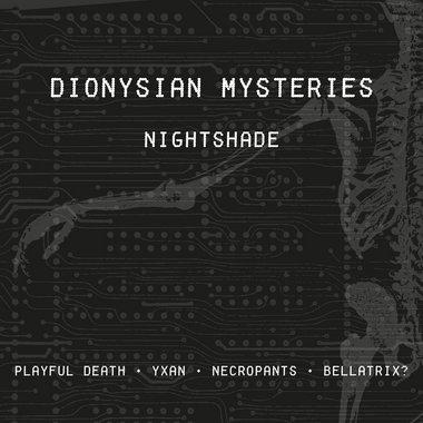 Nightshade - Various Artists main photo