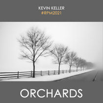 Orchards cover art