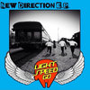 New Direction EP Cover Art