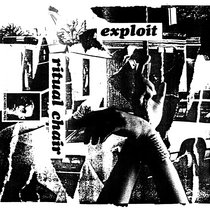 Exploit cover art