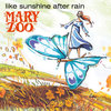 Like sunshine after rain Cover Art