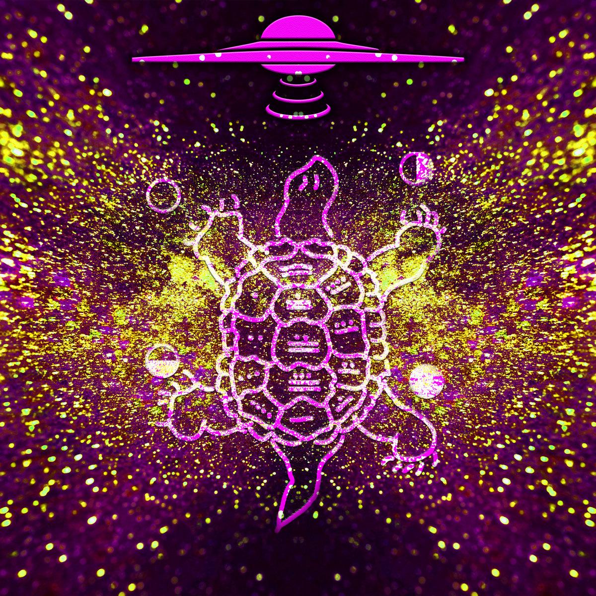 Tomas Gaimaro - Asylum (Original mix) | Alien Rave Music