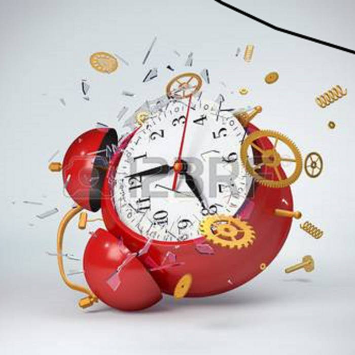 Unicorn Alarm Clock Digital