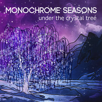 Under The Crystal Tree (Part I) cover art