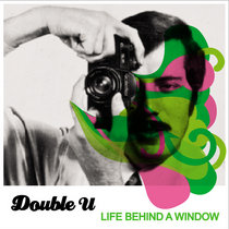 Life Behind A Window cover art