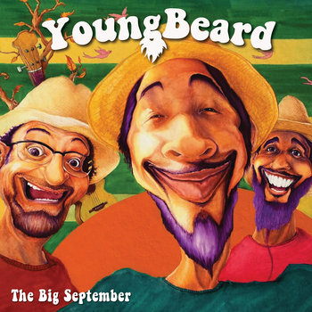 The Big September by Young Beard