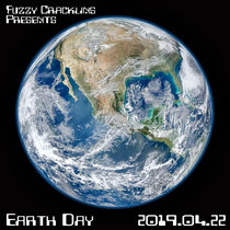 Earth Day cover art