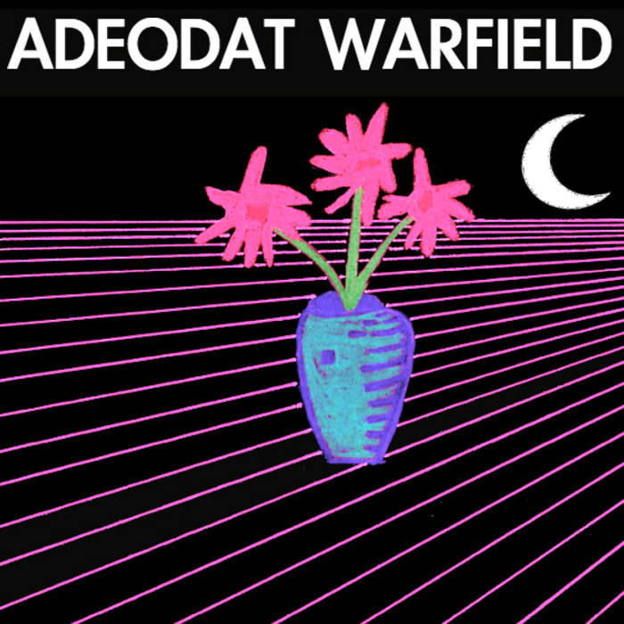 adeodat warfield love like you
