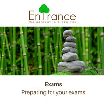 Exams - Preparing for your exams cover art