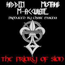 The Priory of Sion (#Freetape) cover art