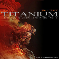 TITANIUM cover art