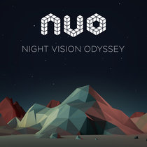 Night Vision Odyssey cover art