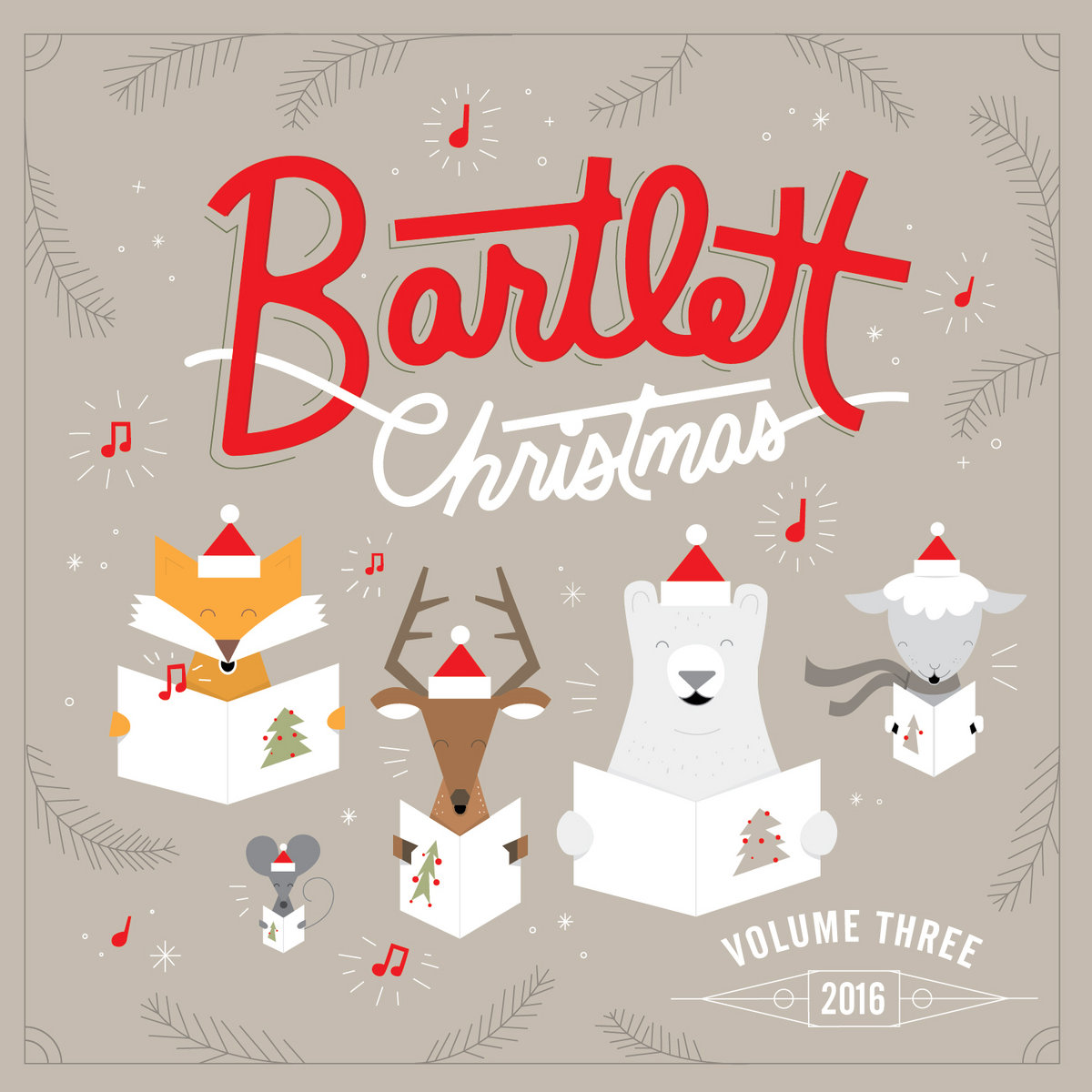 Merry Christmas I Miss You - Lavoy | The Bartlett
