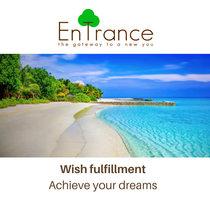 Wish Fulfillment – Achieve your dreams cover art