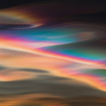 Nacreous Clouds (Remastered) cover art