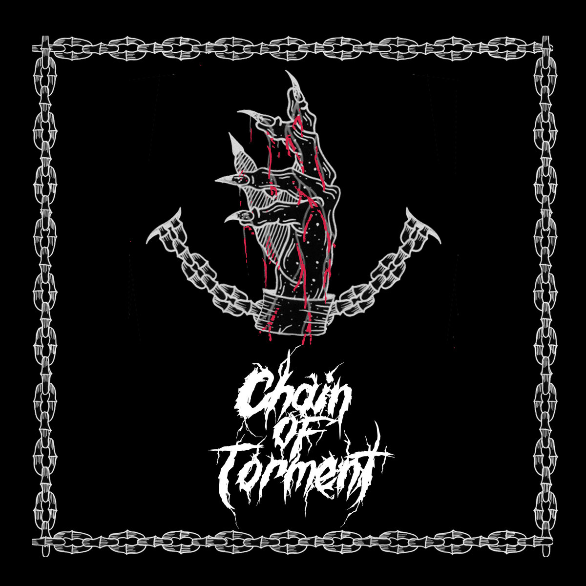 Chain of Torment - Chain of Torment [EP] (2018)