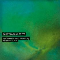 217 V cover art