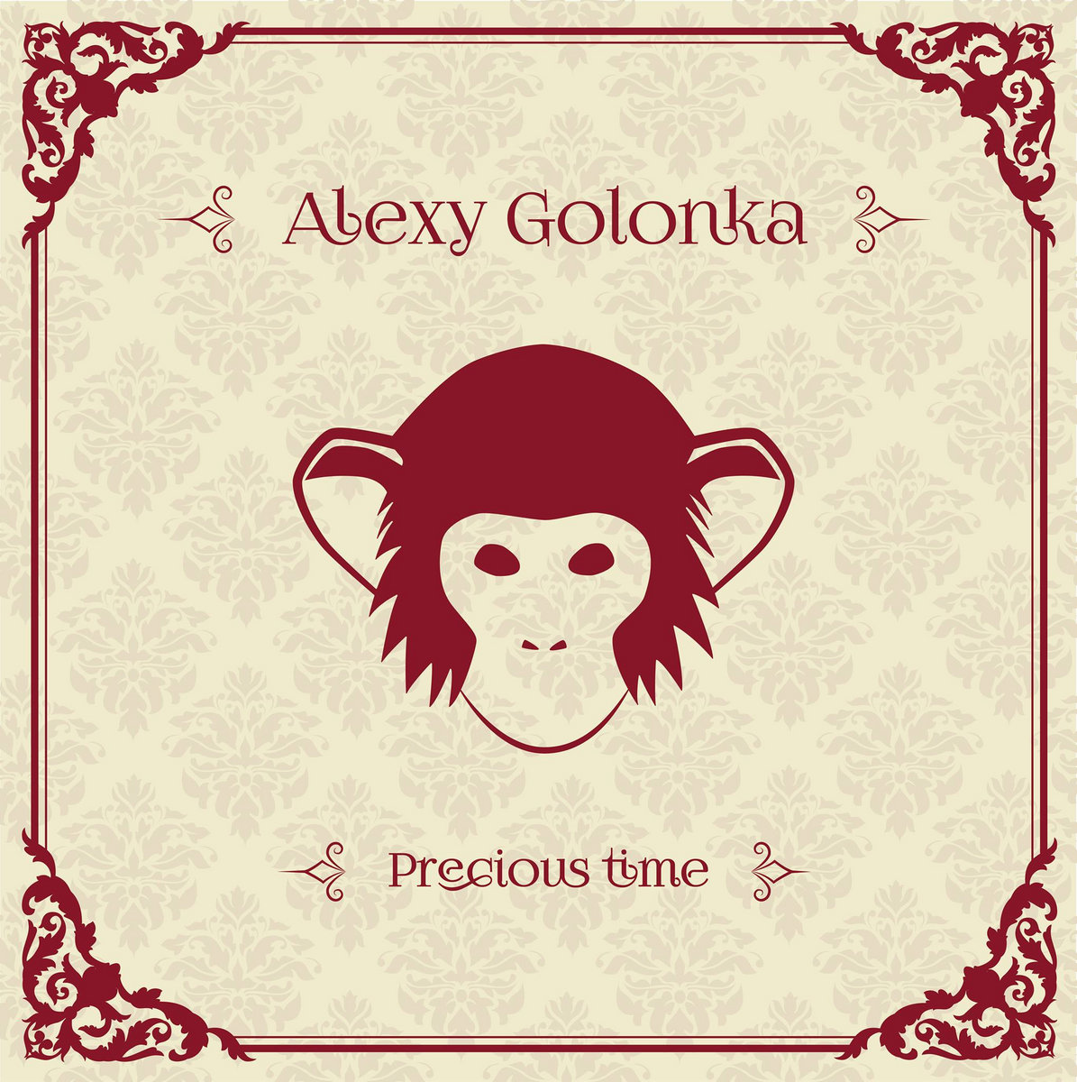 Precious time / Alexy Golonka, chant, guit. | Golonka, Alexy. Interprète