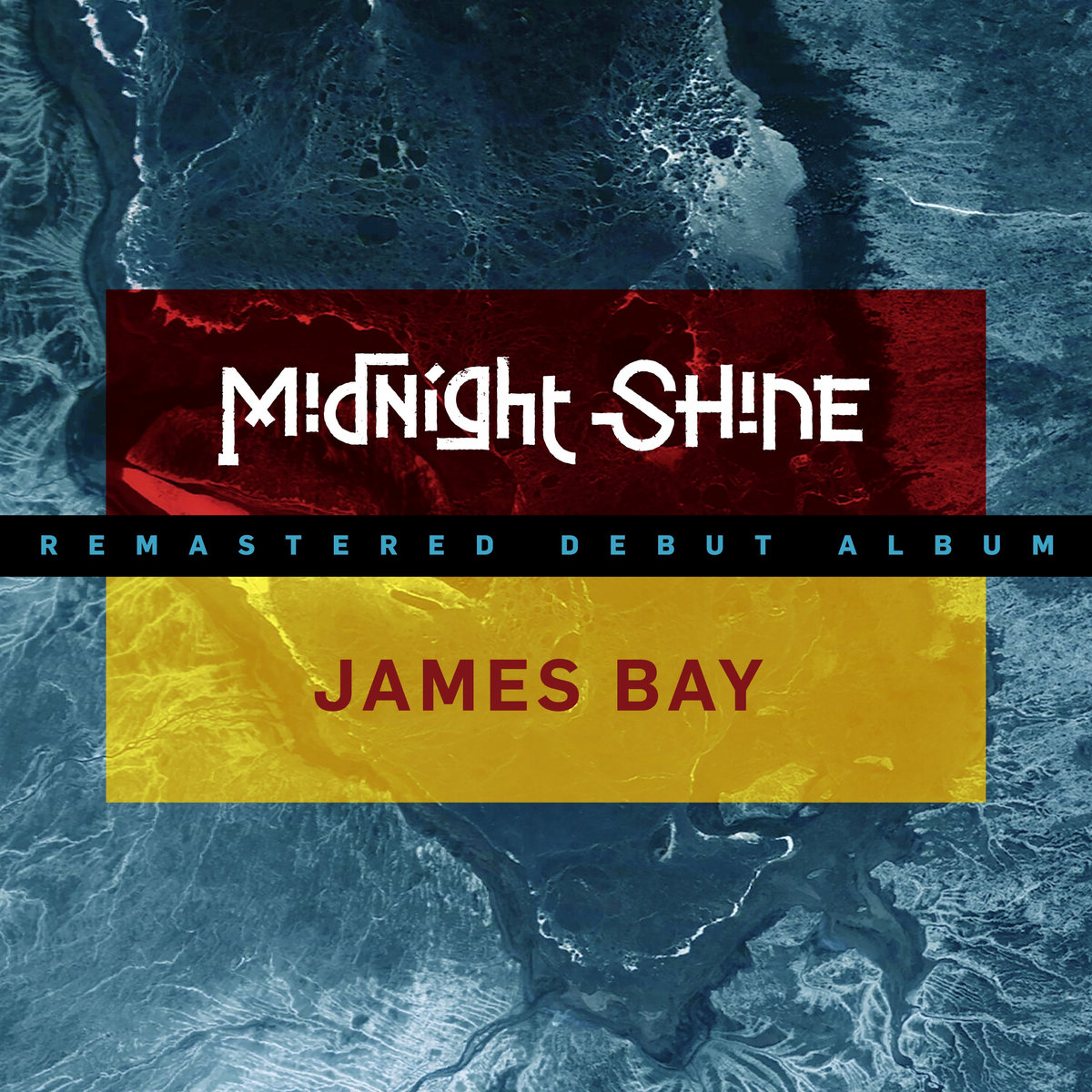 Midnight Shine – James Bay
