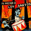 Jimenez Los Santos Cover Art