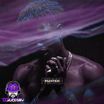 Painted [Chopped & Screwed] cover art