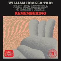Remembering cover art