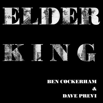 Elder King by Ben Cockerham