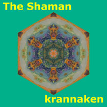 The Shaman cover art