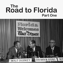 The Road to Florida - Part One cover art