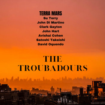 The Troubadours by Terra Mars