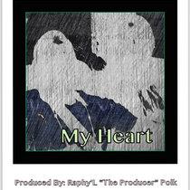 My Heart cover art