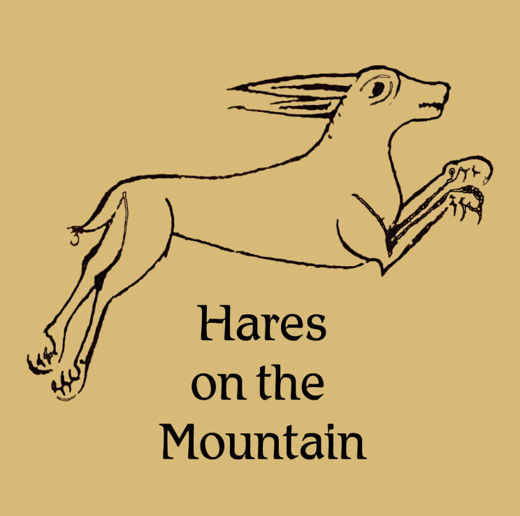 Hares on the Mountain