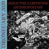 Anthropostasy cover art