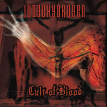 Cult of Blood cover art