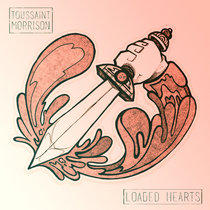 Loaded Hearts (Radio Clean) cover art