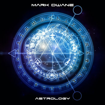 Astrology by Mark Dwane
