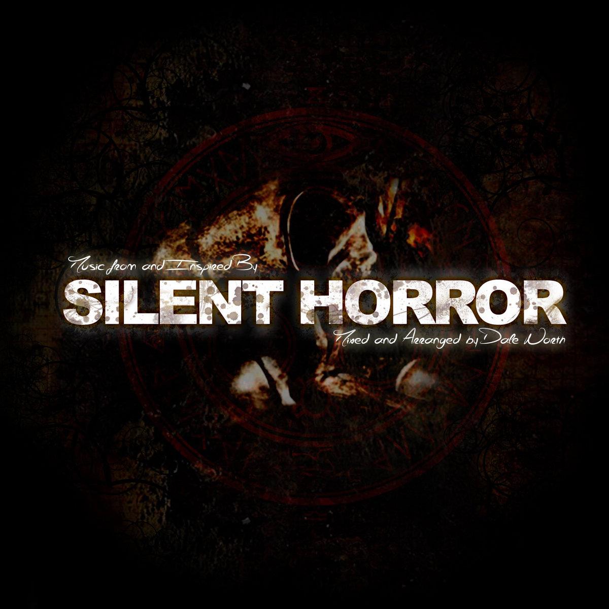 Silent Horror (Original Game Soundtrack) | Scarlet Moon Records