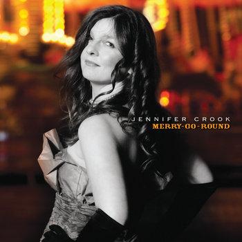 Merry-Go-Round by Jennifer Crook