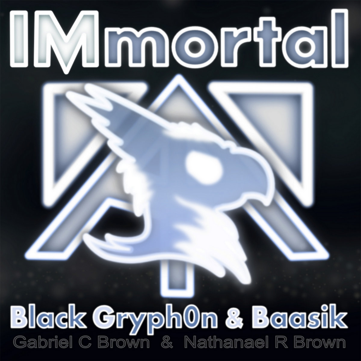 blackgryph0n immortal