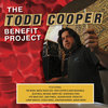 The Todd Cooper Benefit Project Cover Art