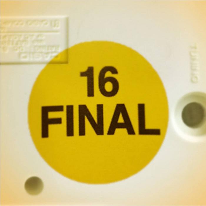16 final