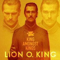 King Amongst Kings cover art