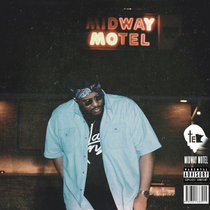 Midway Motel cover art