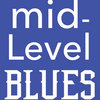 Mid-Level Blues Cover Art
