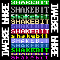 Shakebit cover art