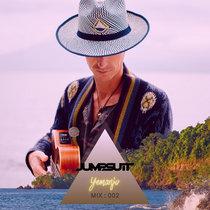 Jumpsuit Records : Label DJ : Yemanjo : Mix 002 cover art