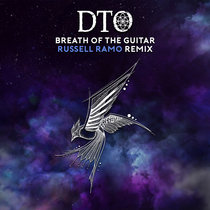Breath of the Guitar (Russell Ramo remix) cover art