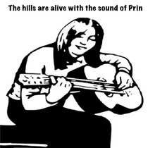The Hills Are Alive With The Sound Of Prin cover art
