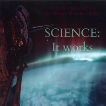 Science: It Works (Piano Improvisation) cover art
